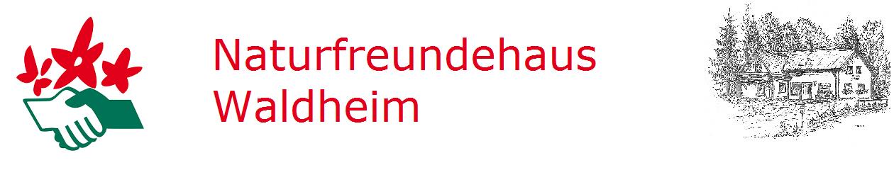 Naturfreundehaus Waldheim